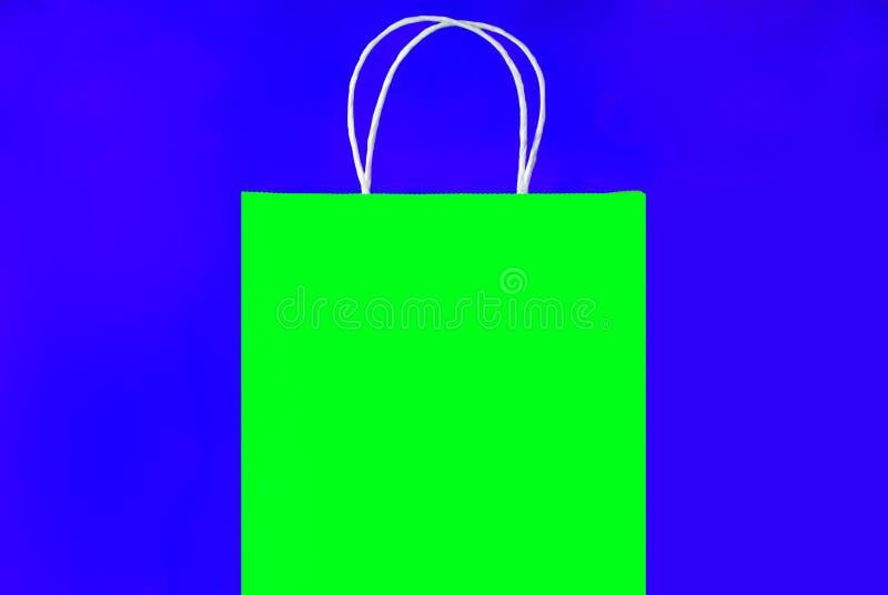 Het winkelen zak stock afbeeldingen