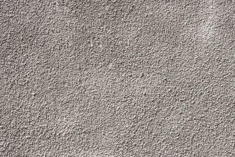 Het witte oude beton van de cementmuur royalty-vrije stock afbeelding