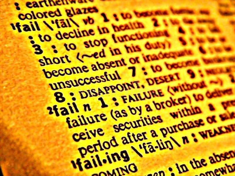Download Het woordenboek ontbreekt stock foto. Afbeelding bestaande uit letterzetsel - 10782010
