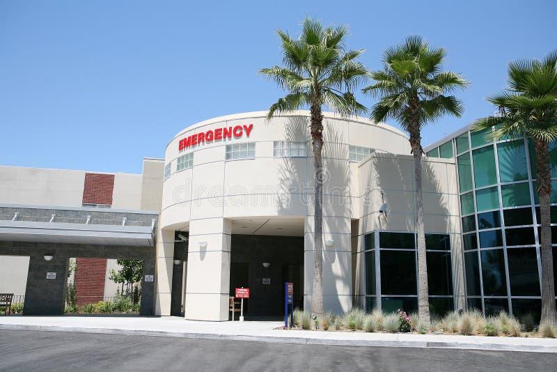 Het ziekenhuis royalty-vrije stock foto's