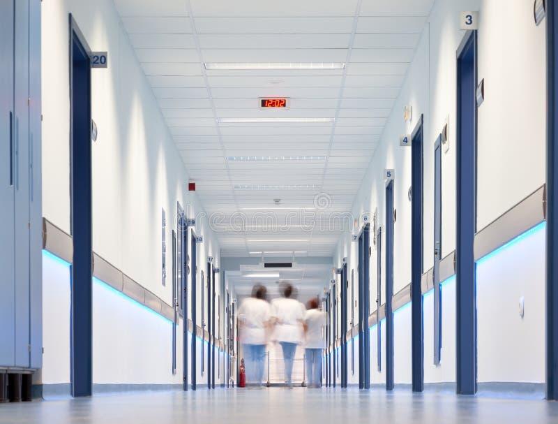 Het ziekenhuis