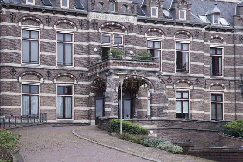Het ziekenhuis Elisabeth