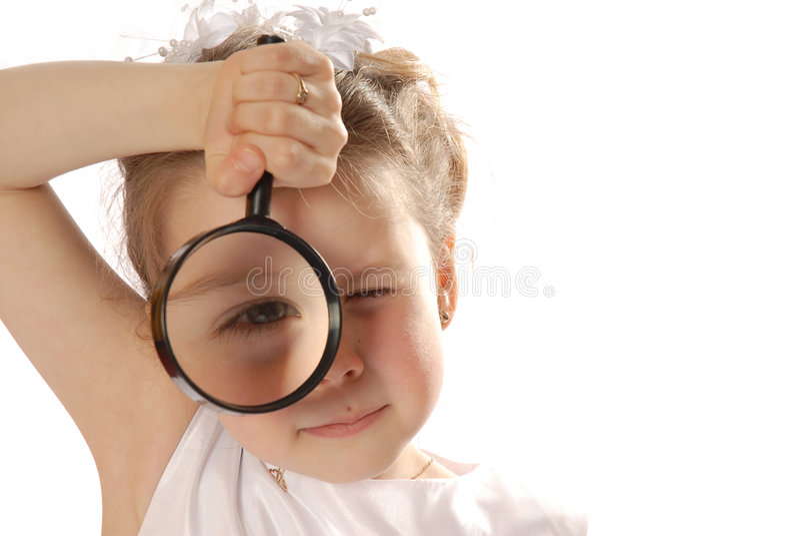 Het zoeken stock fotografie