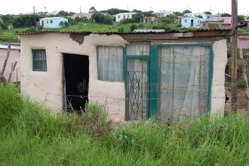 Het zoete huis van het huis stock fotografie