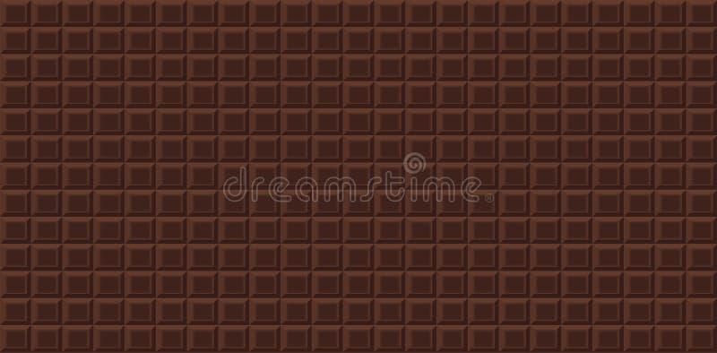 Het zwarte zoete voedsel van de melkchocolacacao stock foto's