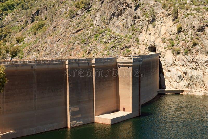 Download Hetchy grobelny hetch zdjęcie stock. Obraz złożonej z california - 16772480