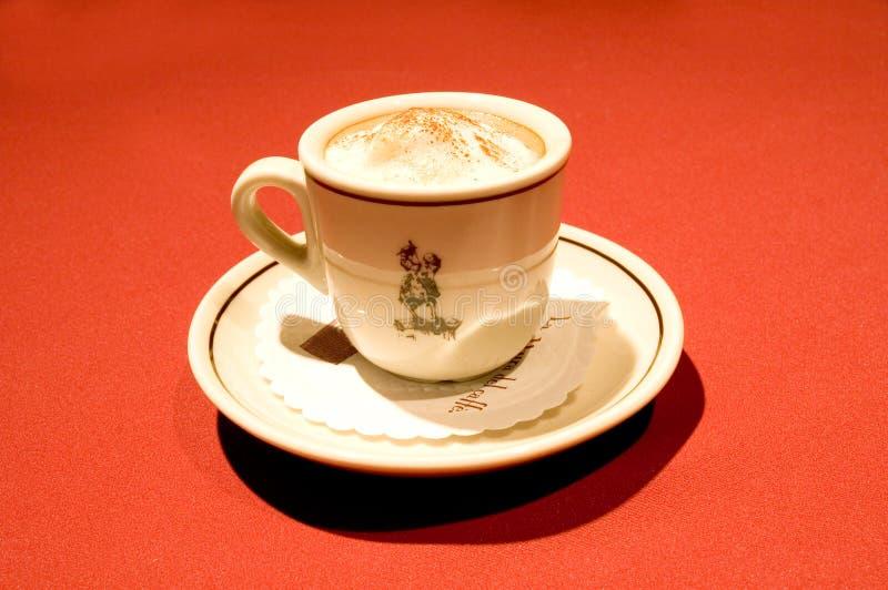 Hete Kop van Espresso royalty-vrije stock foto's
