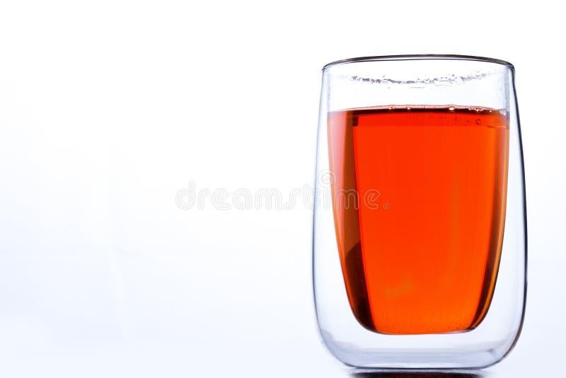 Download Hete thee stock afbeelding. Afbeelding bestaande uit sinaasappel - 39100565