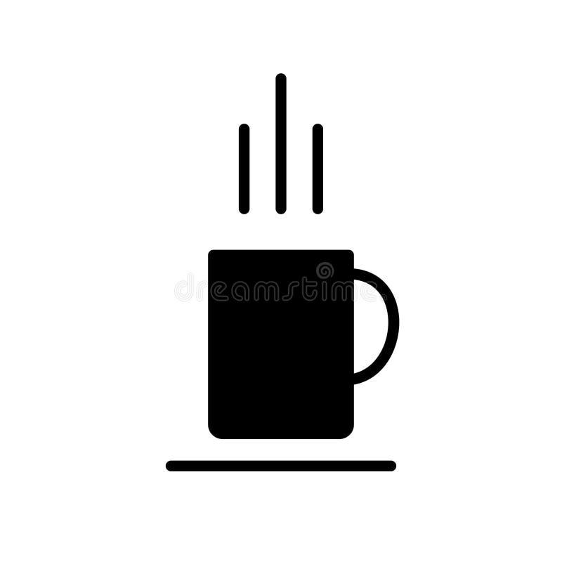 Hete thee vector illustratie