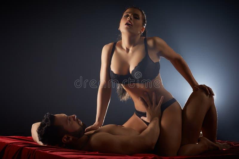 Leidenschaftlich Sex