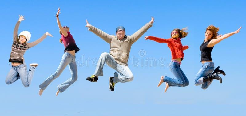 heureux joignez-nous photos libres de droits
