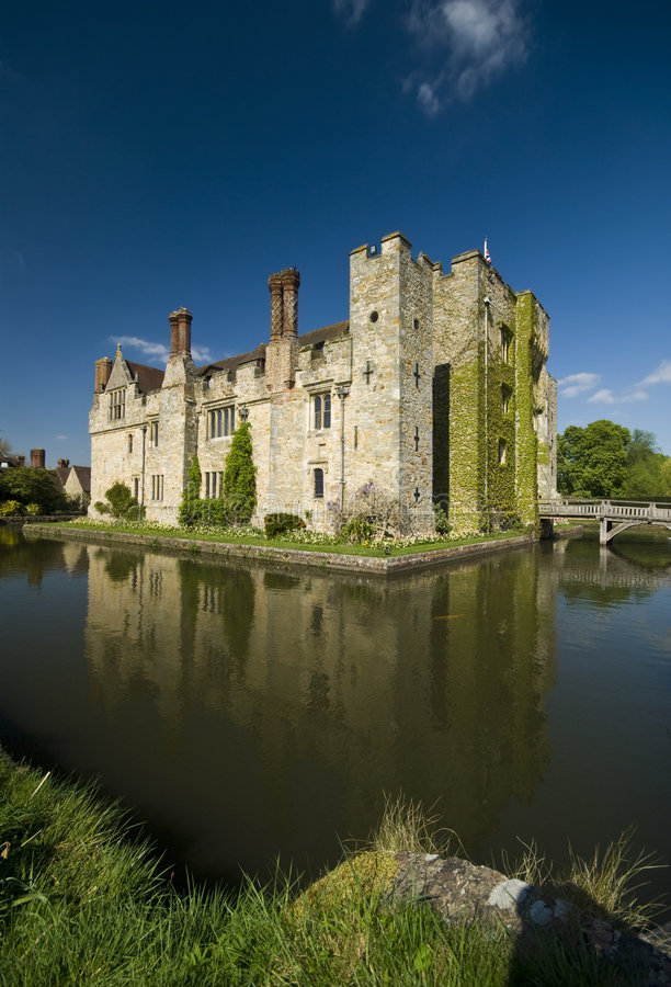 Download Hever Castle Royalty Free Stock Image - Image: 9291296