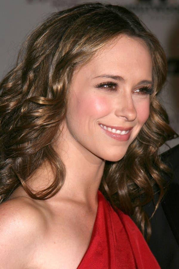 hewitt αγάπη της Jennifer στοκ φωτογραφία