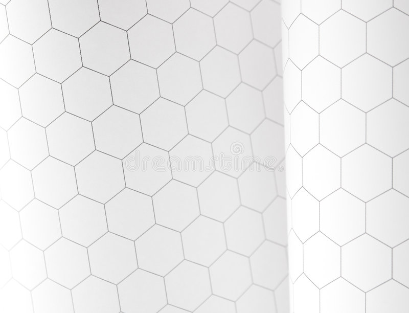 Download Hexagon graphs stock photo. Image of angles, white, geometric - 5082086