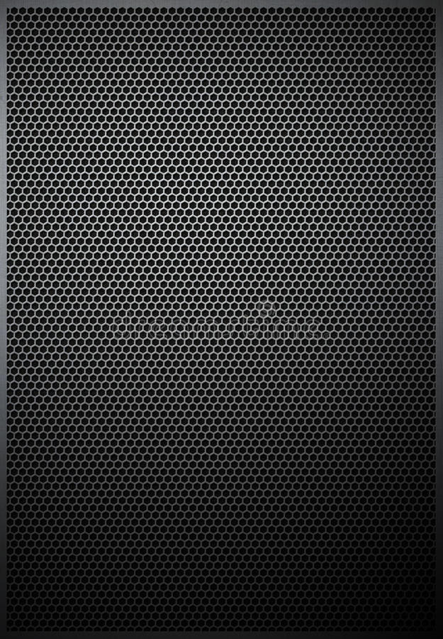 Download Hexagonal Metal Texture Mesh Pattern Background Royalty Free Stock Images - Image: 16095279