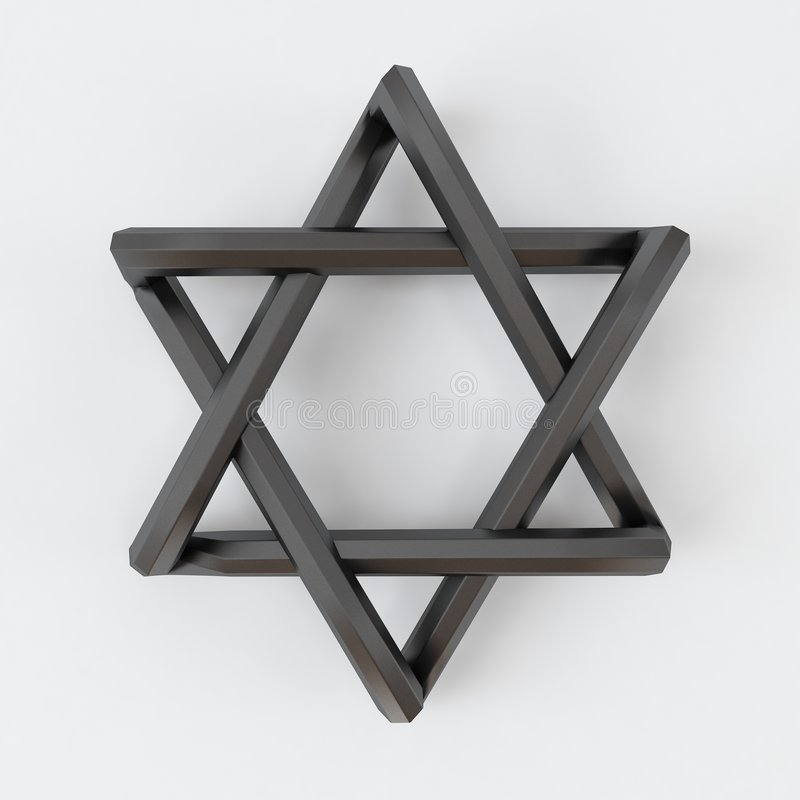 Hexagram (the Star of David)