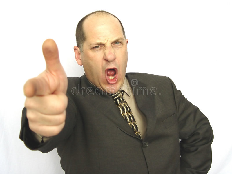Download Hey You there! stock photo. Image of angry, corporate, fingers - 3878