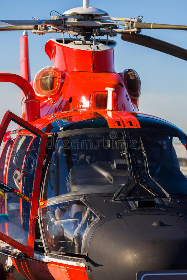 Download HH-65 helicopter stock photo. Image of hh, cockpit, canopy - 27525128