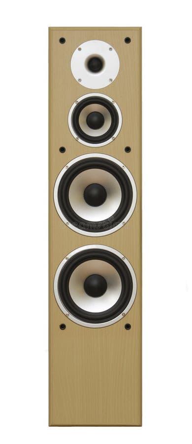 Download Hi End Speakers Stock Images - Image: 10865614
