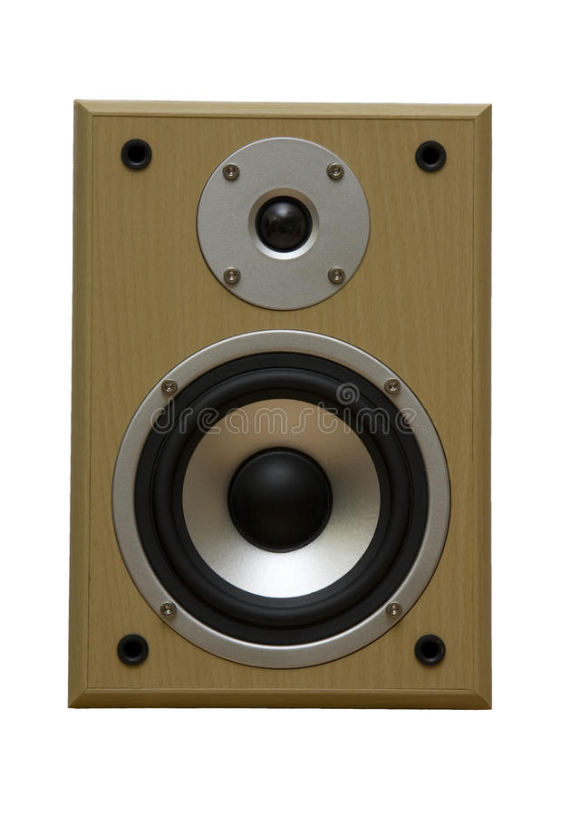 Download Hi End speakers stock image. Image of musical, stereo - 10975013