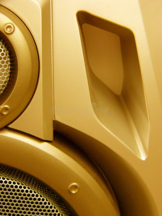 Download Hi-Fi speaker design stock image. Image of screws, graphic - 6135735