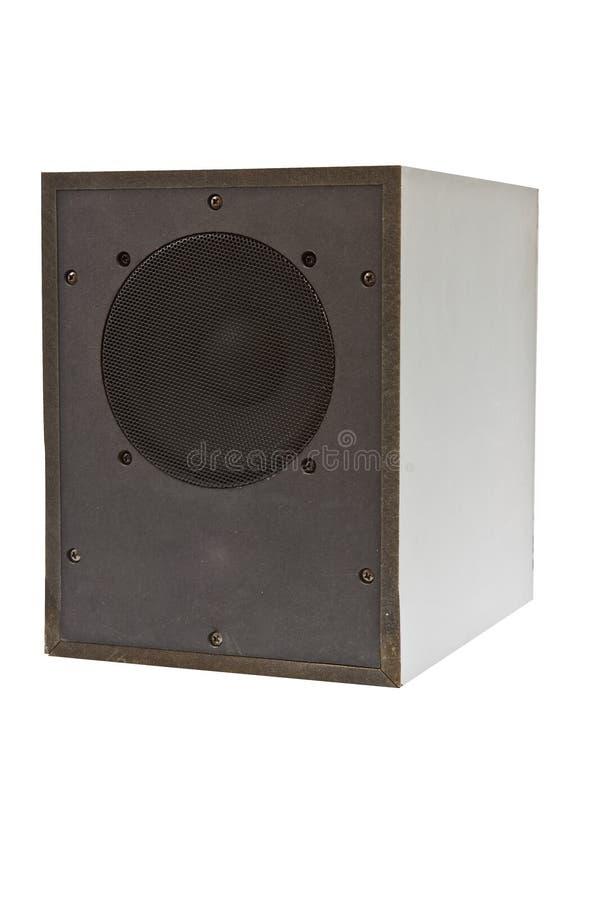 Download Hi fi speakers stock image. Image of acoustic, entertainment - 28043997