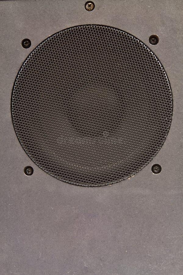 Download Hi Fi Speakers Stock Image - Image: 28044291