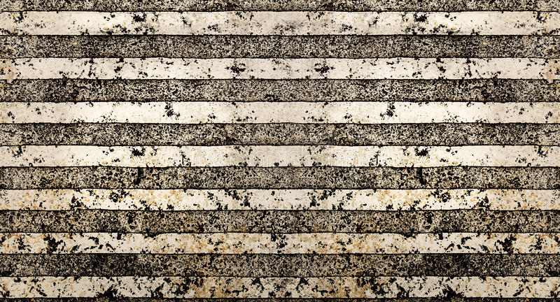 Hi-res Striped Tiled Grunge Background Stock Image