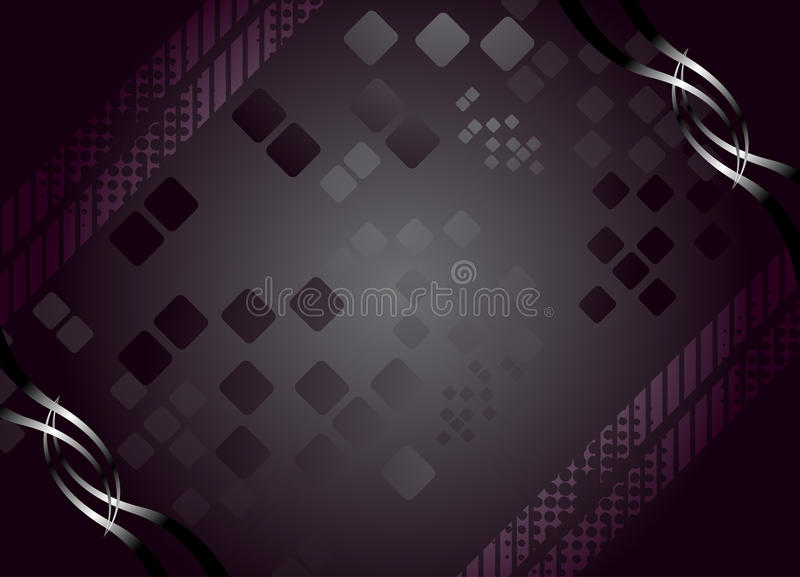 Download Hi-tech background. Vector stock vector. Image of drawing - 24755199