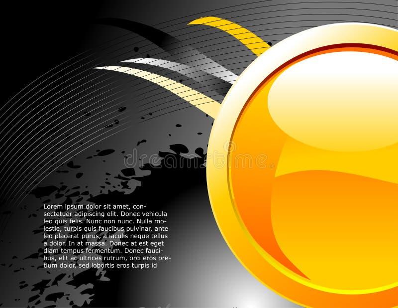 Download Hi tech wallpaper stock vector. Image of concept, artistic - 6719933