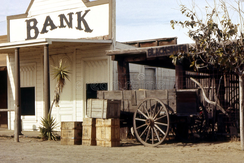 hicks banku zdjęcie royalty free