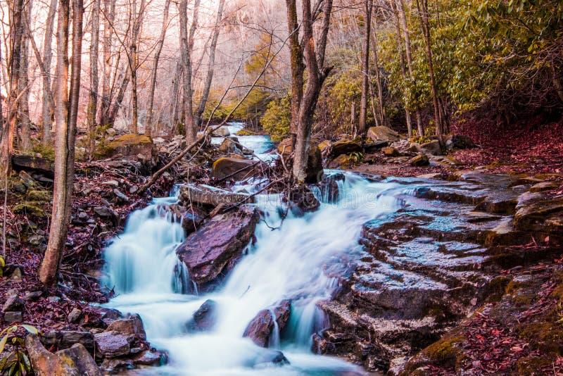 Hidden Creek stock photography