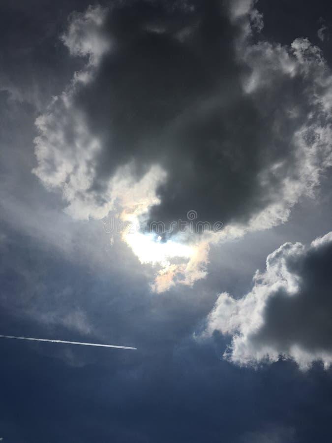 Hidden Sun stock images