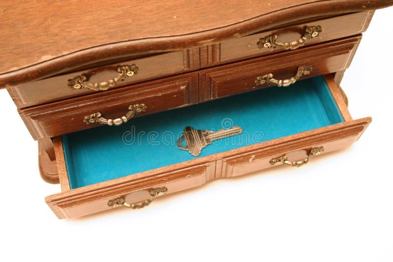 Download Hidden Treasure 2 stock photo. Image of miniature, drawer - 114720