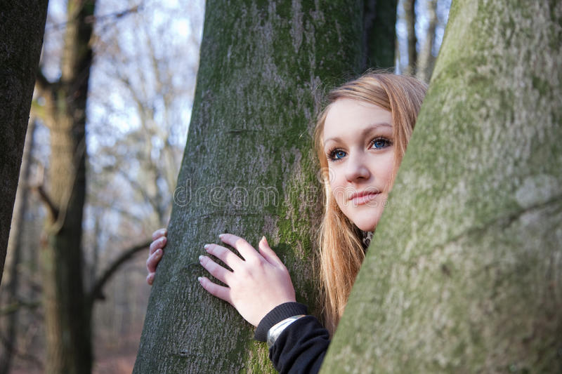 Download Hide And Seek Royalty Free Stock Photo - Image: 17123745