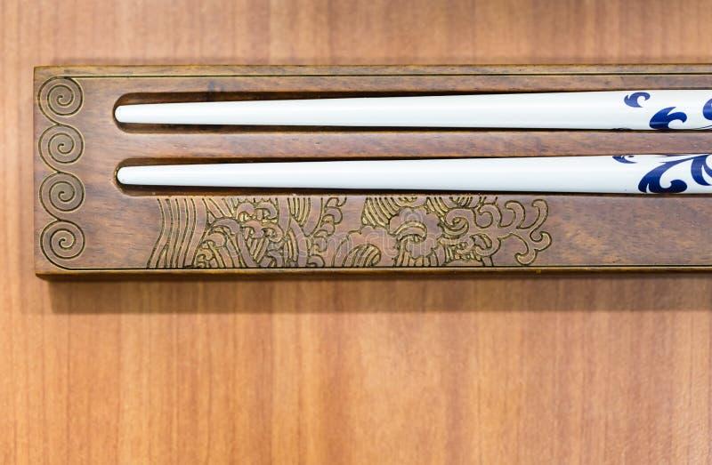 Hiebbörsentelegraph-Nahaufnahmeansicht der chinesischen Art traditionelle lizenzfreies stockbild