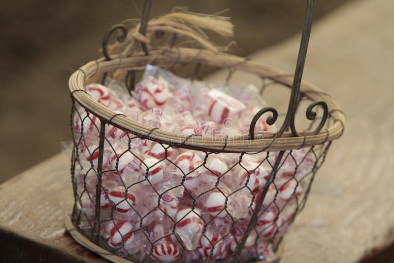 hierbabuenas fotografía de archivo libre de regalías