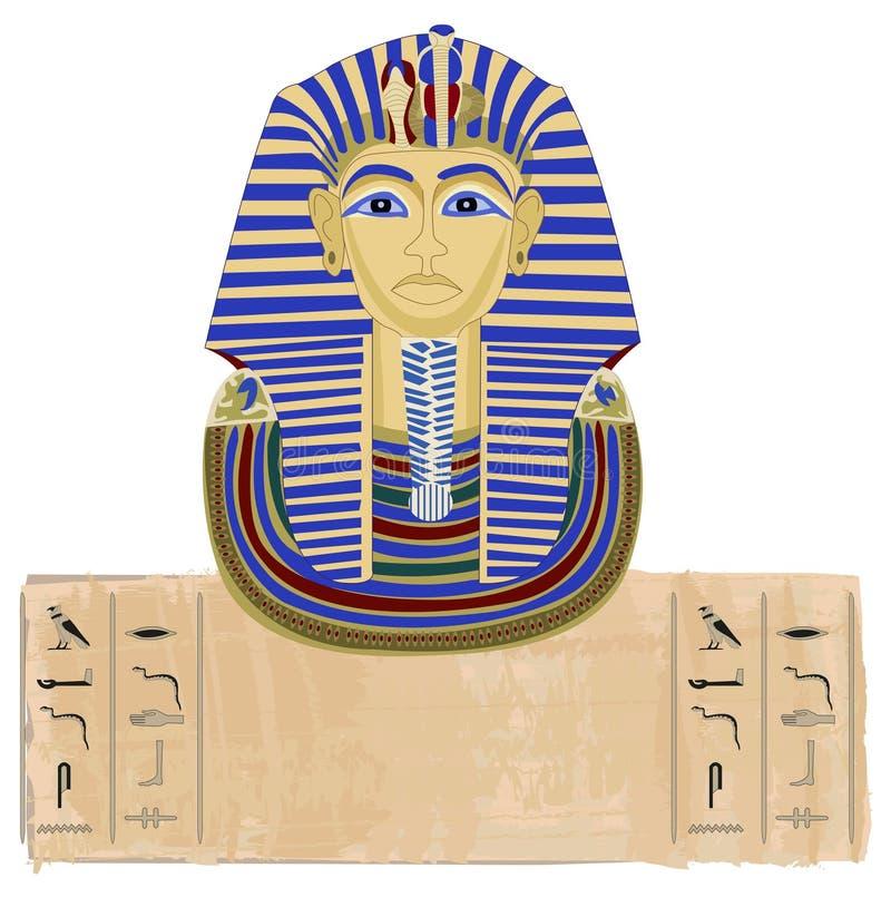hieroglifu tutankhamun