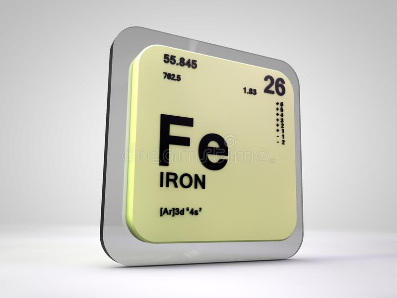 Hierro fe tabla peridica del elemento qumico stock de download hierro fe tabla peridica del elemento qumico stock de ilustracin ilustracin de urtaz Choice Image