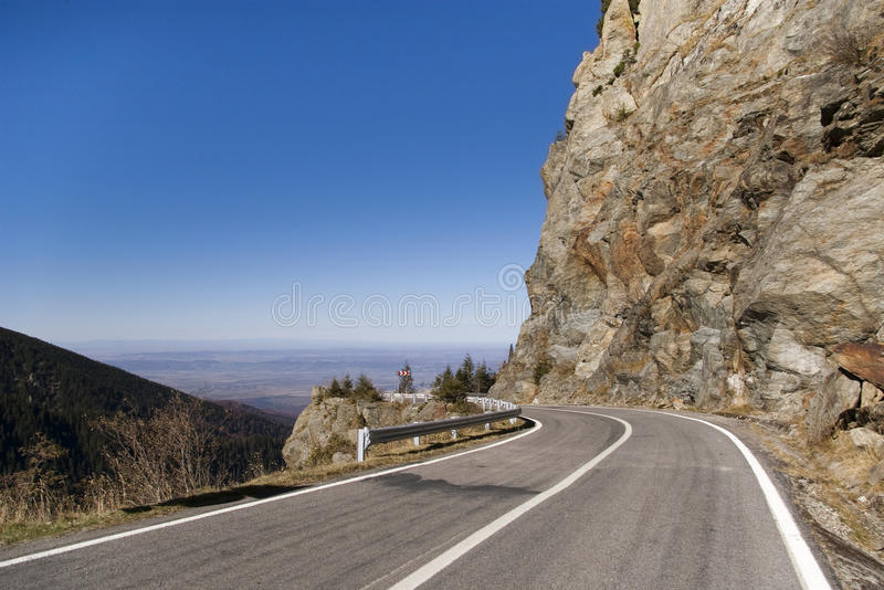 Download High Altitude Road Stock Photos - Image: 16651983
