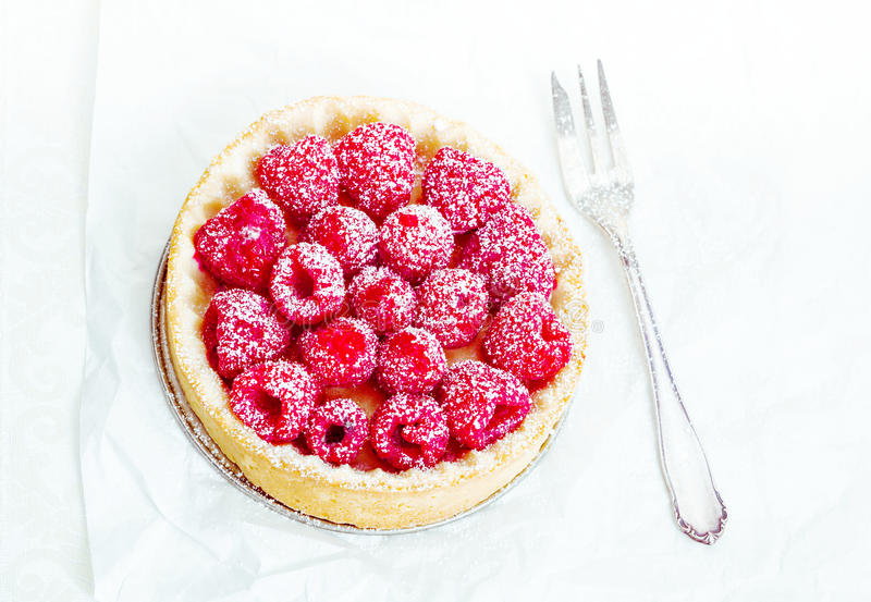 Download High angle Fruity Tart stock image. Image of little, angle - 25554981
