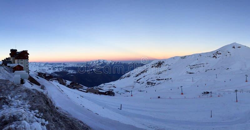 High Angle Photo Of Snow Mountain Free Public Domain Cc0 Image