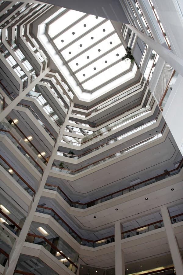 Download High Atrium Stock Image - Image: 2205461