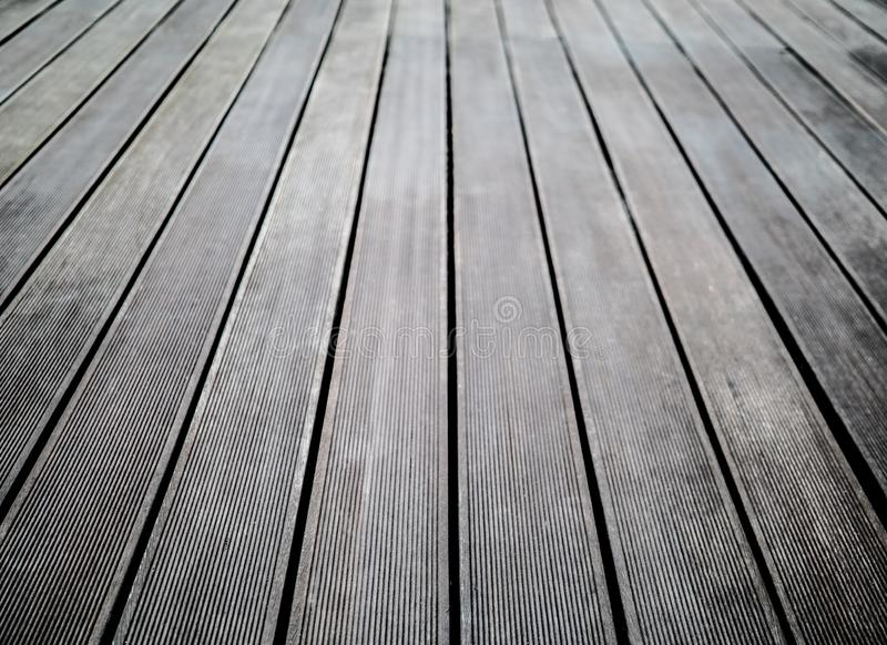 High clarity simple brown and grey infinite wooden background. For use as a graphic resource stock photo