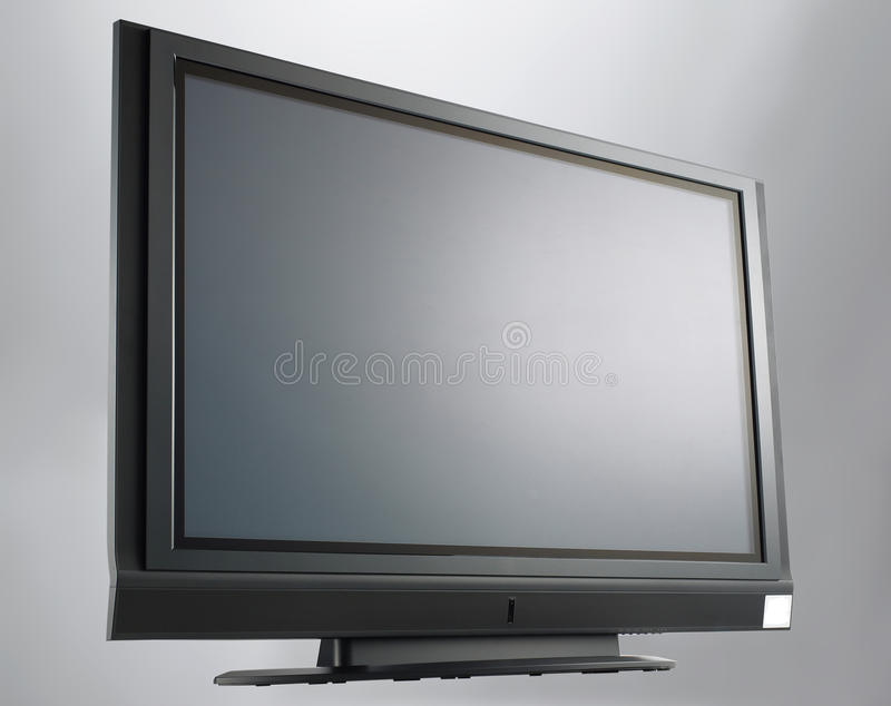 Download High clear television stock image. Image of flatscreen - 13693887