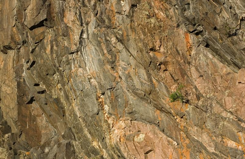 High cliff stock images