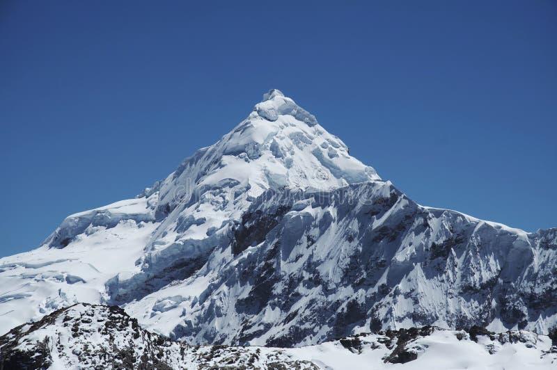 Download High Cordilleras Royalty Free Stock Image - Image: 1403996