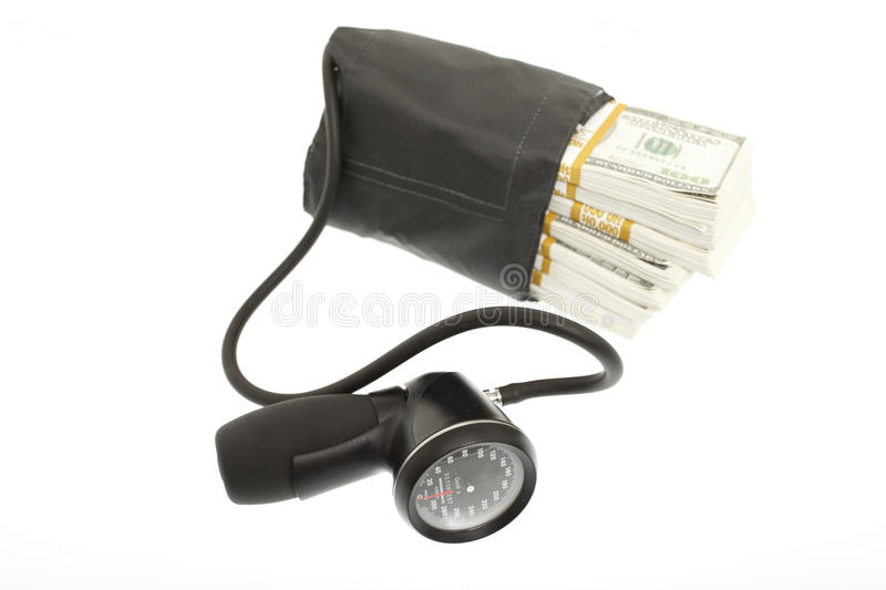 Download High cost of healthcare stock image. Image of cost, cash - 13321013