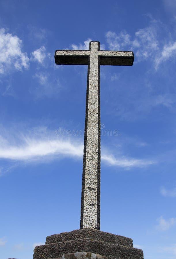High Cross stock photo