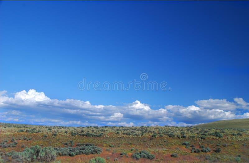 High Desert stock photography